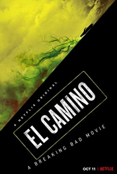 "El Camino: A Breaking Bad Movie | ""Go For Joe"""