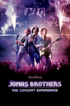 Jonas Brothers: The 3D Concert Experience (2009)