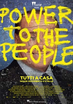 Tutti a Casa - Power to the people? (2017)