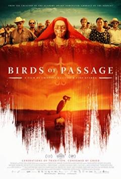 Pájaros de verano Trailer