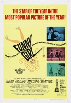 Funny Girl Trailer