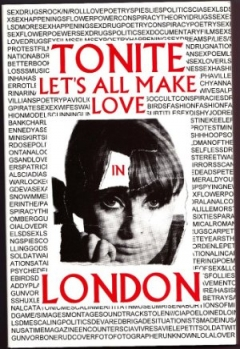 Tonite Let's All Make Love in London (1967)