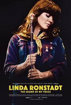 Filmposter van de film Linda Ronstadt: The Sound of My Voice (2019)