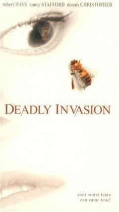 Deadly Invasion: The Killer Bee Nightmare (1995)