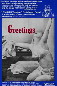 Greetings (1968)