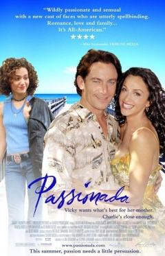 Passionada Trailer