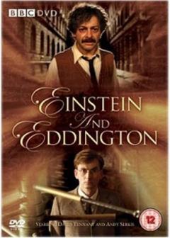 Einstein and Eddington (2008)