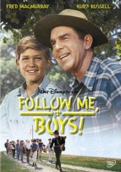 Follow Me, Boys! (1966)