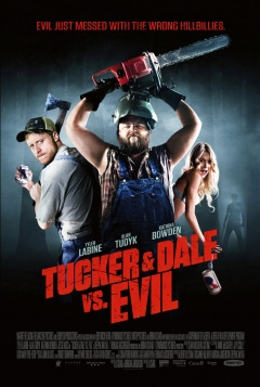 Tucker and Dale vs. Evil (2010)