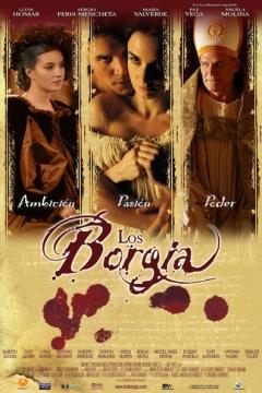 Borgia, Los (2006)