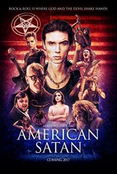 American Satan Trailer