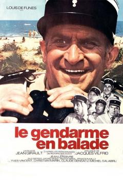Gendarme en balade, Le (1970)