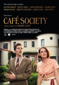 Café Society Trailer
