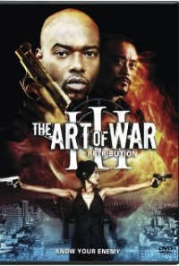 The Art of War III: Retribution (2009)