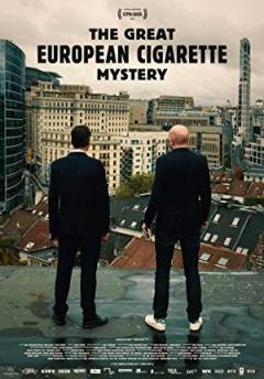 The John Dalli Mystery (2017)