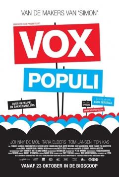 Vox Populi Trailer