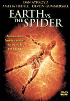 Earth vs. the Spider (2001)