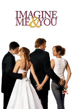 Imagine Me & You poster