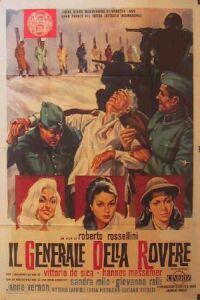 Generale della Rovere, Il (1959)