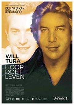 Will Tura, hoop doet leven (2018)