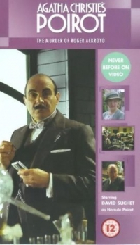 """Agatha Christie: Poirot"" The Murder of Roger Ackroyd"