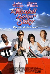 The Wendell Baker Story Trailer