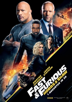 Jeremy Jahns - Fast & furious presents: hobbs & shaw - movie review