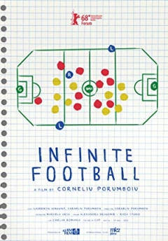 Infinite Football (2018)