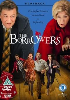 The Borrowers Trailer