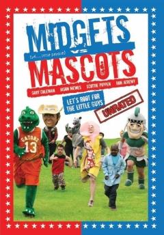 Midgets Vs. Mascots (2009)