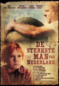 De sterkste man van Nederland (2011)