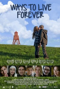 Ways to Live Forever Trailer