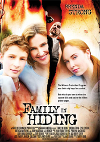 Family in Hiding (2006)