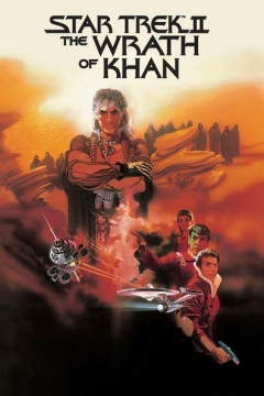 Star Trek: The Wrath of Khan (1982)