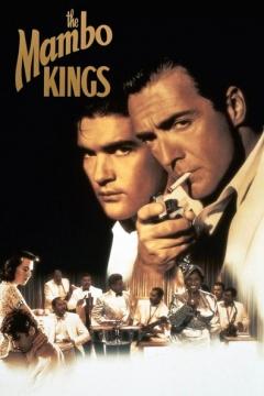 The Mambo Kings (1992)