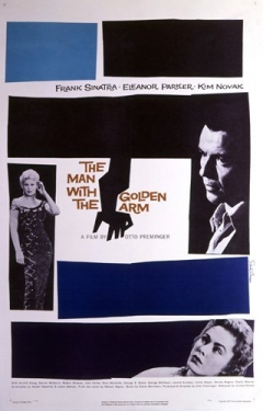The Man with the Golden Arm (1955)