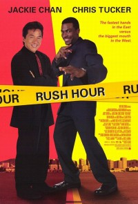 Rush Hour Trailer
