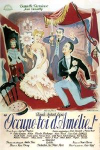 Occupe-toi d'Amélie! (1949)