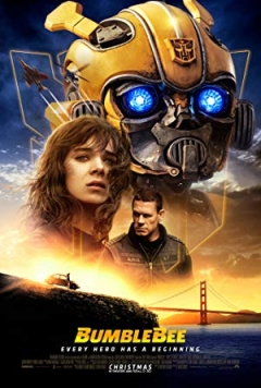 Bumblebee - international trailer 2