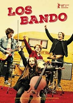 Los Bando Trailer