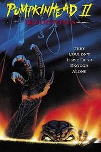 Pumpkinhead II: Blood Wings (1994)