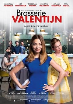 Brasserie Valentijn trailer