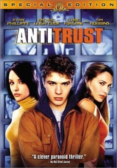 Antitrust Trailer