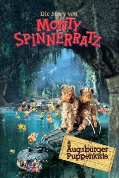 Story von Monty Spinnerratz, Die (1997)