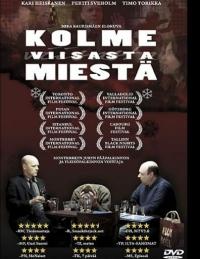 Kolme viisasta miestä (2008)
