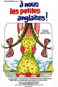 À nous les petites Anglaises! (1976)