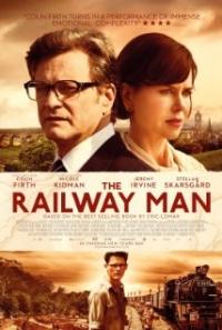 The Railway Man Trailer