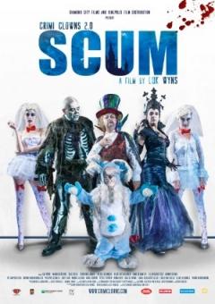 Crimi Clowns 2.0: Uitschot (2016)
