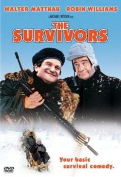 The Survivors (1983)