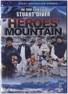 Heroes' Mountain (2002)